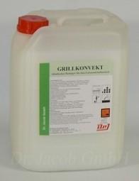 Grillkonvekt - 10 Liter Kanister