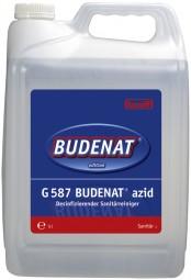 Budenat Azid G587 - 5 Liter Kanister