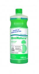 DreiNatura Bodenreiniger mit pflegenden Bestandteilen