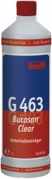 Bucasan Clear G463 - 10 Liter Kanister