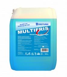 Multifris Universal-Kraftreiniger - 10 Liter Kanister