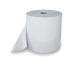 Endloshandtuchpapier-Rolle natur