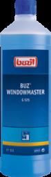Buz Windowmaster G525 - in 1 Liter Rundflasche oder auch im 10 Liter Kanister