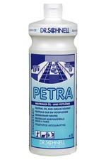 PETRA Neutraler Öl- und Fettlöser