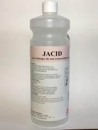 Jacid - Saurer Reiniger für den Lebensmittelbereich