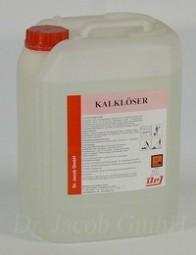Grundreiniger Kalklöser - 10 Liter Kanister