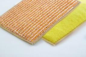 Mikrofaser Kupfertuch Premium
