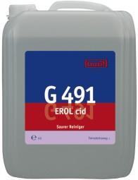 Erolcid G491 - 10 Liter Kanister