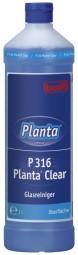 P 316 Planta Clear - Glasreiniger