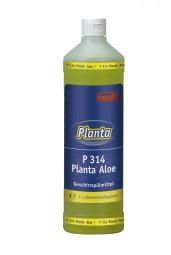 P 314 Planta Aloe - Geschirrspülmittel und Neutralreiniger
