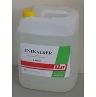 Entkalker - 10 Liter Kanister