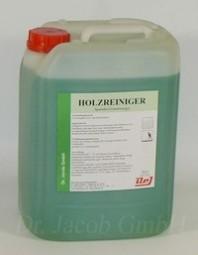 Holzreiniger - 10 Liter Kanister