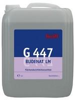 Budenat LM G447 - 10 Liter Kanister