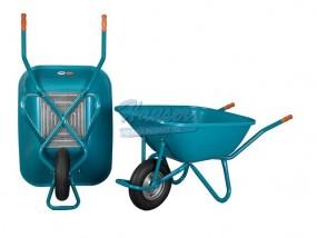 Kunststoff - Schubkarre 90 Liter