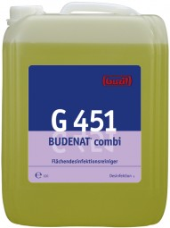 Budenat Combi G451