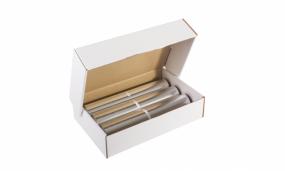 Alufolie 6 Rollen in der Cutterbox