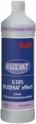 Budenat Effect G595