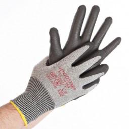 Hygostar Schnittschutzhandschuhe CUT SAFE beschichtet