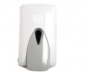 Seifenspender / weiß 500ml oder 1000 ml Füllmenge nachfüllbar