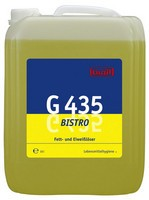 Bistro G435 - 10 Liter Kanister