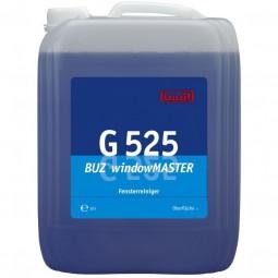 Buzil Windowmaster G525