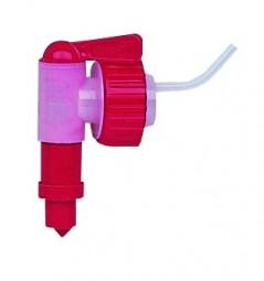 Abfüllhahn für 5 Liter / 10 Liter Kanister