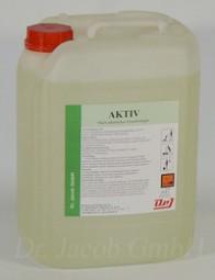 Alkalischer Grundreiniger Aktiv - 10 Liter Kanister
