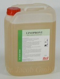 Alkalischer Grundreiniger Linopront - 10 Liter Kanister
