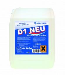 D1 Neu Allround-Grundreiniger