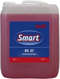Sanitärreiniger KS27 - 10 Liter Kanister