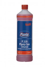 P 319 Planta ® San Intense - ÖKOLOGISCHER SANITÄRUNTERHALTSREINIGER