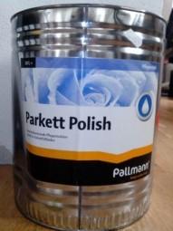 Parkett Polish - 10 Liter Blechkanister