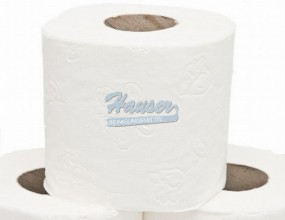 Endloshandtuchpapier-Rolle weiß